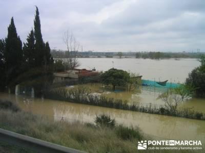 Pueblo con encanto España - Ainsa; viajes febrero